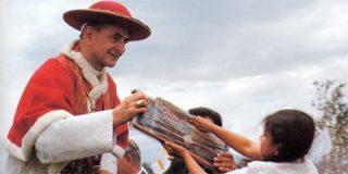 Pablo VI pidió por carta a Franco la renuncia al privilegio de presentación de obispos