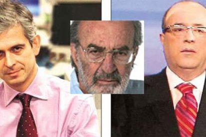Muere a los 77 años Javier Pradera, fundador de 'El País' e ideólogo de PRISA