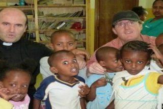 Crónica de la visita de Munilla a Kenia y Etiopía