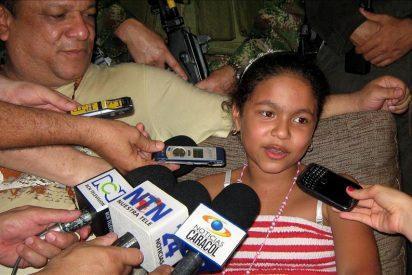 Verá al Papa la niña que conmovió a Colombia 