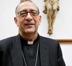 """Juan José Omella: """"Andamos flojos de vocaciones"""""""