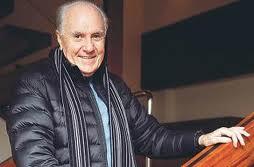 """José Antonio Pagola: """"Jesús es lo mejor de la historia"""""""