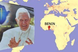 Con el Papa en Benin (I): un clamor contra el hambre