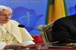 """El 'Yo acuso' del Papa contra la """"avidez"""" y la """"codicia"""" de los dirigentes políticos y económicos"""