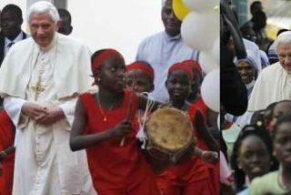 La Iglesia de Benin reclama ante el Papa ayuda a la infancia víctima de la explotación y la pobreza extrema