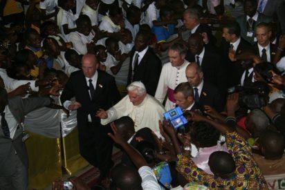 La seguridad, punto débil de la visita del Papa a Benin