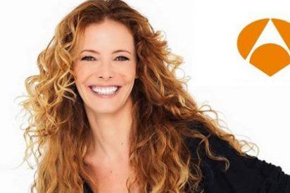 Paula Vázquez deja el sensacionalismo de T5 y se pasa a la 'corrección' de Antena3