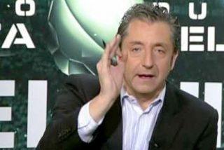 'Punto Pelota' obvia su formato habitual y retransmite el Colombia-Argentina en diferido