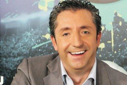 Josep Pedrerol (Punto Pelota), indignado con Mediapro por no cederles el resumen del Valencia-R.Madrid: