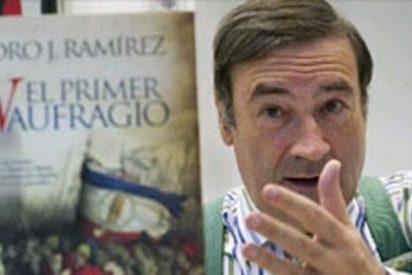 Pedrojota utiliza la presentación de su libro para vender las bondades de Orbyt