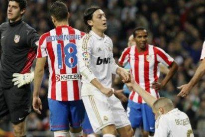 """José Sámano (El País): """"No fue el Real Madrid de los últimos tiempos"""""""