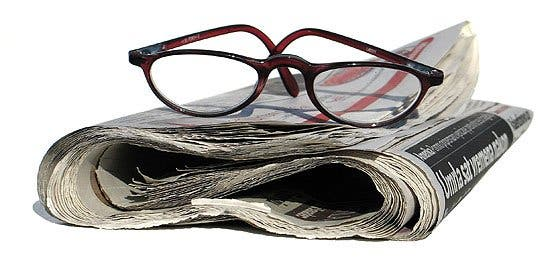 Tijeretazo a la plantilla de 'El Periódico' por la crisis económica
