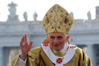 Benedicto XVI, en el séptimo puesto de los más poderosos en la lista Forbes