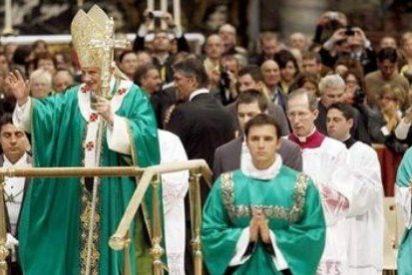 El Papa se niega a volver a la silla gestatoria