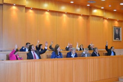 El Ayuntamiento pide un crédito de 2,7 millones de euros para disponer de la necesaria tesorería