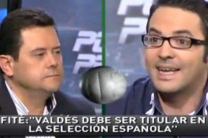 El debate Casillas-Valdés en la Selección radicaliza 'Punto Pelota'