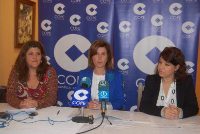 Entrega de los III Premios Cope Talavera