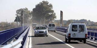 Fepemta considera una mala solución la nueva estructura del puente sobre el Alberche