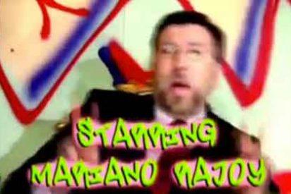 'El príncipe del PP', la parodia de Rajoy en vídeo que triunfa en Youtube