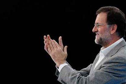 """Rajoy pide el voto del cambio ante la """"situación insostenible de España"""""""
