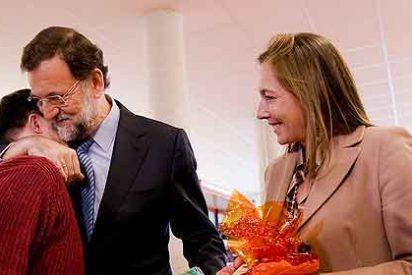 El PP supera en 13,6 puntos y 70 escaños al PSOE a ocho días del 20-N