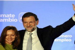Público parece estar ahora mejor informado que nunca de los planes de Rajoy.
