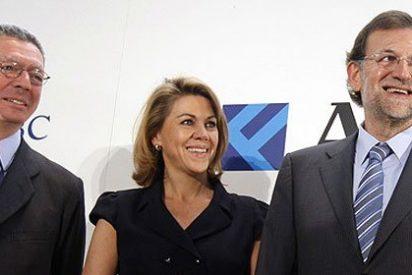Gallardón por el PP, para el debate a cinco de TVE