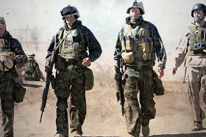 Trabajar como corresponsal de guerra... sin moverse de casa