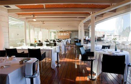 El restaurante DOMA Bilbao, el último proyecto de Martín Berasategui
