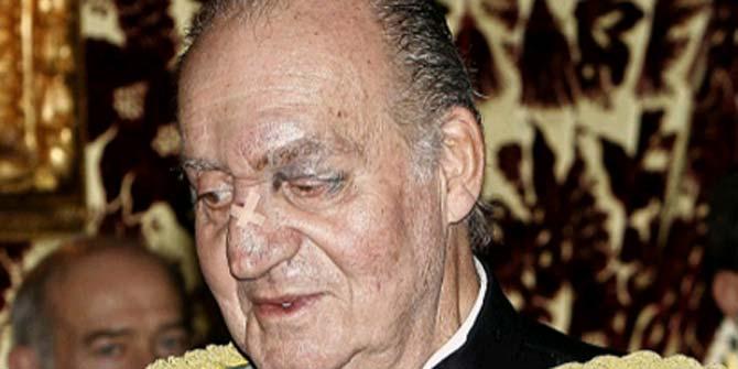 """Carmen Rigalt: """"Si el Rey está cabreado, que se joda"""""""