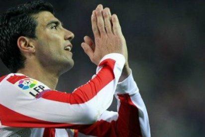 El Atlético de Madrid enferma con el 'caso Reyes'