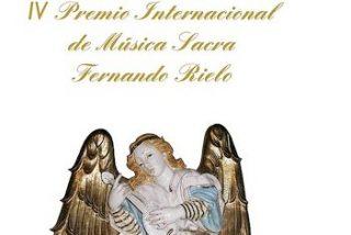 El Premio Internacional de Música Sacra Fernando Rielo se falla por primera vez en Madrid