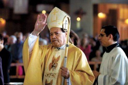 Envían un paquete explosivo al cardenal Rivera
