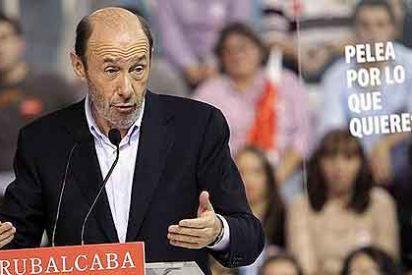 Rubalcaba intentó que le abrieran el aeropuerto de Logroño fuera de horario