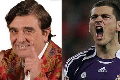 """Julián Ruiz (El Mundo): """"Elevar a Casillas a los altares del fútbol español es un desliz bochornoso"""""""