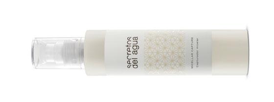 Consigue una piel limpia y luminosa con Capturador Micelar de Secretos del Agua