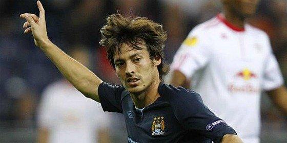 """Silva (City): """"Nos metemos de lleno en la lucha"""""""