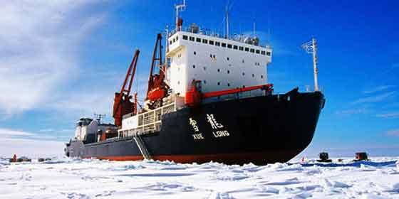 ¿Comenzará la III Guerra Mundial en una pelea por el Polo Norte?