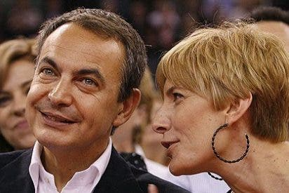 Una empresa vinculada al 'caso Campeón' reforma la nueva vivienda de los Zapatero