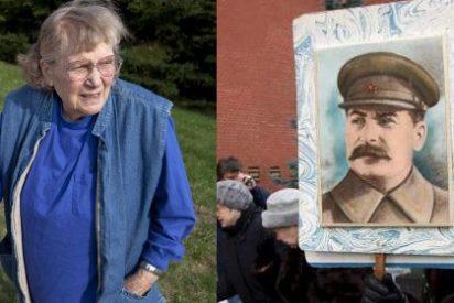Fallece sola en Estados Unidos la hija del dictador soviético Yosif Stalin