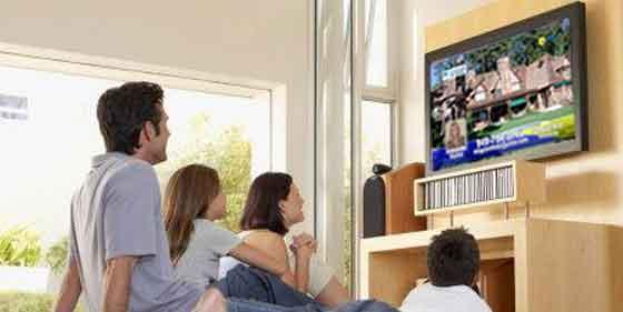 España ya no es el país que más televisión ve de Europa
