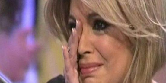"""Continúan los brutales y machistas ataques al 'Interviú' de Terelu de parte de compañeros: """"Tiene un culo cebolla, si lo ves lloras"""""""