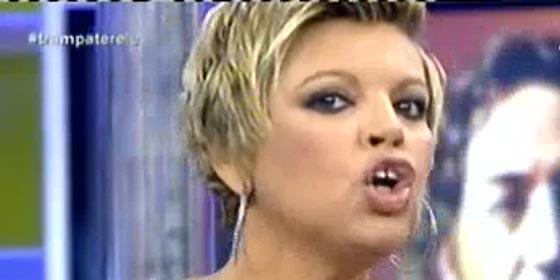"Jesús Mariñas: ""Terelu cobrará 30.000 euros por su desnudo en Interviú"""