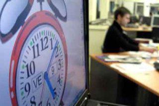¿Nos hará Rajoy dejar el horario de trabajo español y adoptar el europeo?