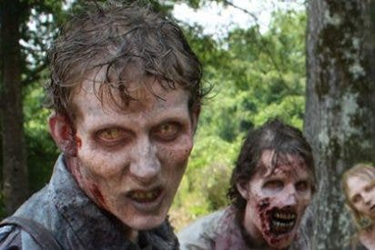 Los zombis de 'The Walking Dead' resucitan en laSexta