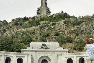 La comisión de expertos aconseja sacar los restos de Franco del Valle de los Caídos