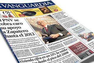 OJD: Los diarios catalanes son los que más caen de todos los regionales