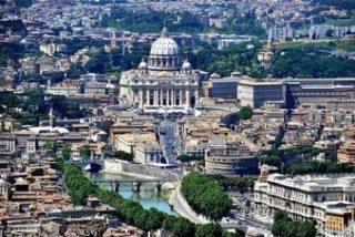 Inspectores europeos evalúan medidas del Vaticano contra blanqueo de dinero