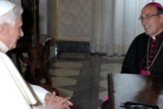 De Paolis deroga más de un millar de normas de los Legionarios de Cristo