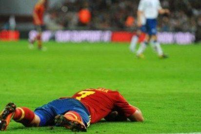 La prensa española se divide con la Selección